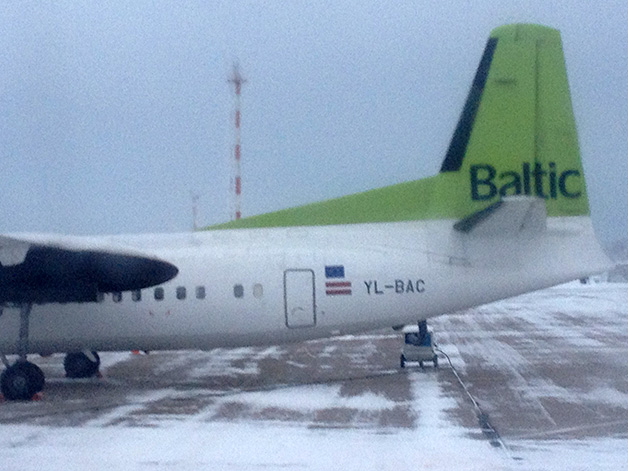 Baltic Air
